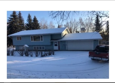 Fairbanks Single Family Home Pending-Take Back Up: 473 Marshall Drive