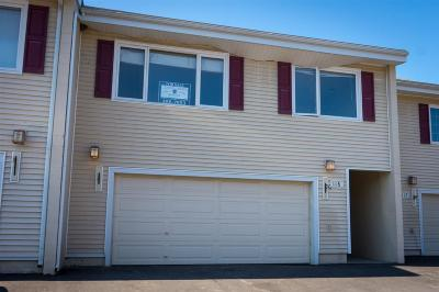 Fairbanks Condo/Townhouse For Sale: 116 Kelsan Way
