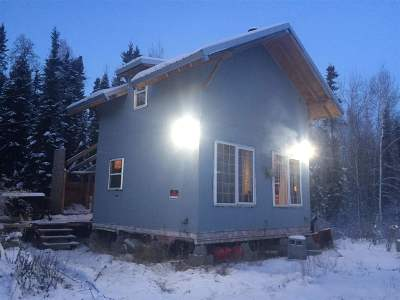 North Pole AK Single Family Home For Sale: $49,900