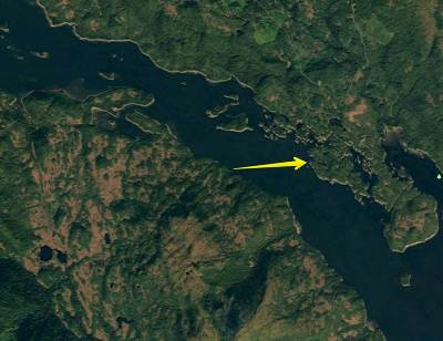 Residential Lots & Land For Sale: Nhn Wrangell Narrows