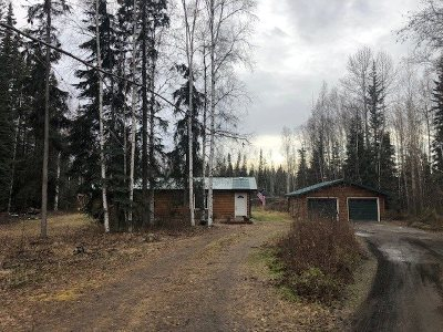 North Pole Rental For Rent: 1117 Williams Road
