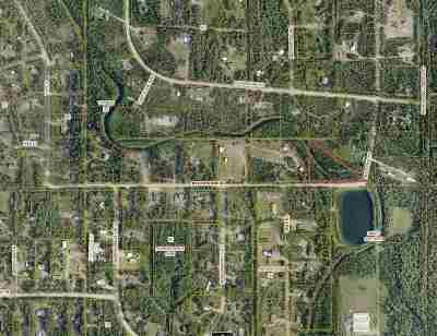 North Pole Residential Lots & Land For Sale: 3691 Redstone Road