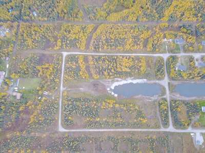 North Pole AK Residential Lots & Land For Sale: $199,900