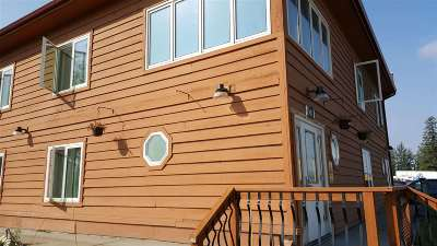 Fairbanks Rental For Rent: 3483 Rewak Street