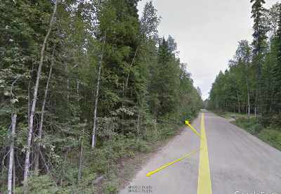 North Pole Residential Lots & Land For Sale: Nhn Victoria Circle