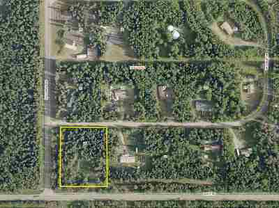 North Pole AK Residential Lots & Land For Sale: $22,900