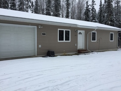 North Pole Rental For Rent: 725 Ursa Major Drive