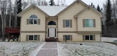 Fairbanks Single Family Home For Sale: 625 Kentshire Drive