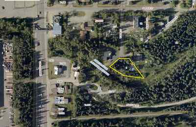 Fairbanks Residential Lots & Land For Sale: 910 Yokum Street