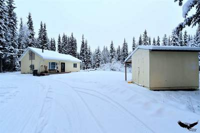 North Pole AK Single Family Home For Sale: $179,900