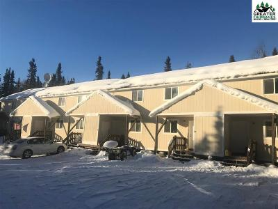 Fairbanks Multi Family Home For Sale: 771 Rifle Road