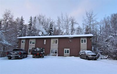 Fairbanks Multi Family Home Pending-Contingency: 4786 Glasgow Drive
