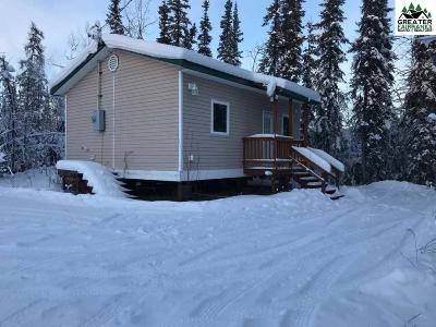 North Pole, Fairbanks, Ester, Salcha Rental For Rent: 1049 Aurora Borealis Lane