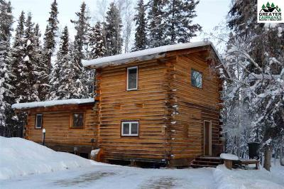 Fairbanks Single Family Home For Sale: 878 Viridian