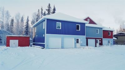 North Pole Rental For Rent: 407 5th Avenue