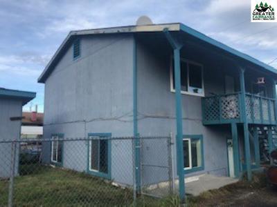 Fairbanks Rental For Rent: 300 Kellum Street