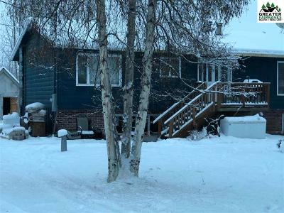 North Pole Rental For Rent: 1468 Davison Road
