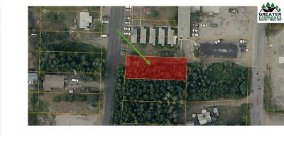 Fairbanks AK Residential Lots & Land For Sale: $15,489