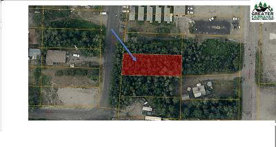 Fairbanks AK Residential Lots & Land For Sale: $15,725
