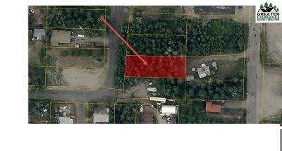 Fairbanks AK Residential Lots & Land For Sale: $16,042