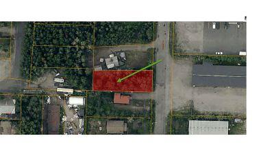 Fairbanks Commercial Lots & Land For Sale: 1930 Rickert Street