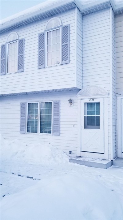 North Pole, Fairbanks, Ester, Salcha Rental For Rent: 1557 Gillam Way