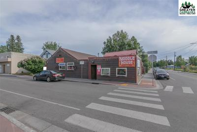 Commercial For Sale: 731 2nd Avenue