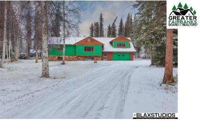 NORTH POLE Duplex For Sale: 1300 Becky Street
