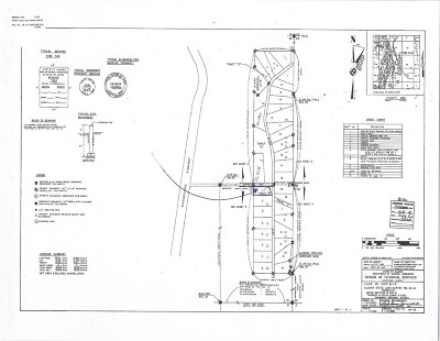 Delta Junction Residential Lots & Land For Sale: Nhn Jeff Drive