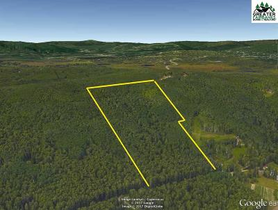 Residential Lots & Land For Sale: Nhn Grenac Road