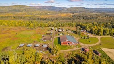 Fairbanks Commercial For Sale: 2441 Lawlor Road