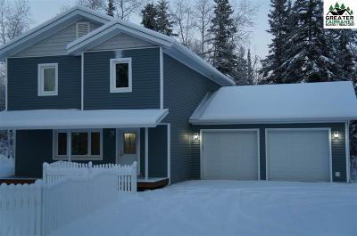 North Pole Rental For Rent: 3686 Arapaho Drive