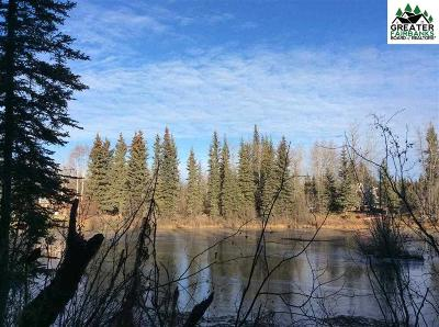 North Pole Residential Lots & Land For Sale: Nhn Lucinda Court