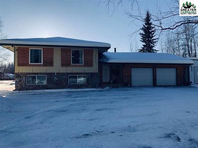 North Pole AK Duplex For Sale: $243,900