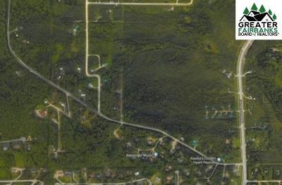 Residential Lots & Land For Sale: Nhn Grenac Road