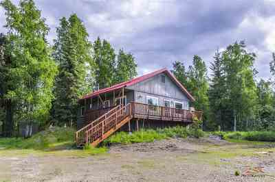 Fairbanks Single Family Home For Sale: 990 Water Thrush Drive