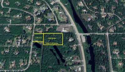 NORTH POLE Residential Lots & Land For Sale: Nhn Sunflower Loop