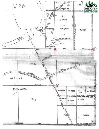 Residential Lots & Land For Sale: 276 Pheasant Farm Road