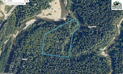 Residential Lots & Land For Sale: Nhn West Fork Chena River