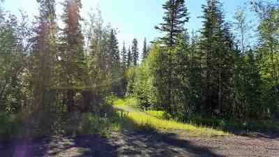 NORTH POLE Residential Lots & Land For Sale: Nhn Timberbrook Drive