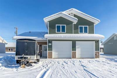 NORTH POLE Single Family Home For Sale: Nhn Bobbet Avenue