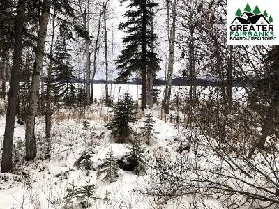 Delta Junction AK Single Family Home For Sale: $39,900
