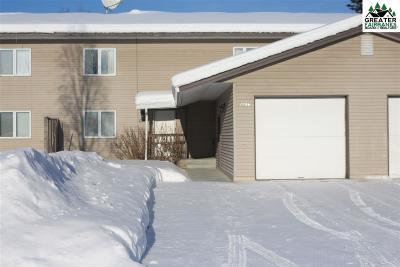 Fairbanks Single Family Home For Sale: 1306 Bainbridge Boulevard