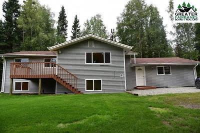 Single Family Home For Sale: 292 Henderson Road