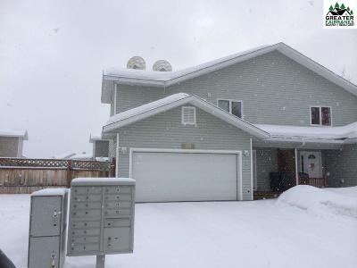 Fairbanks Rental For Rent: 1341 Joyce Drive