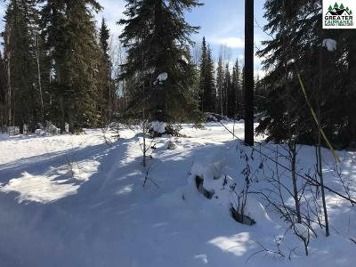 NORTH POLE Residential Lots & Land For Sale: 2563 Counsell Lane