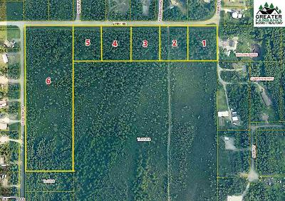 Residential Lots & Land For Sale: Nhn Aztec Road