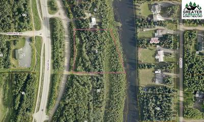 Residential Lots & Land For Sale: Nhn Badger Road