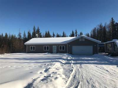 NORTH POLE Rental For Rent: 1250 Toolik Drive