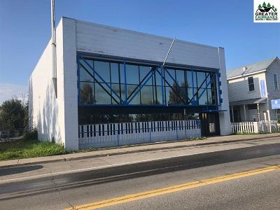 Commercial For Sale: 819 First Avenue